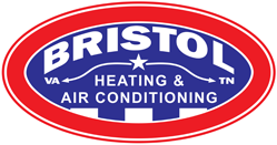 Logo for Bristol Heating and Air